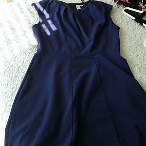 Emma & Michele Business Dress